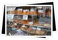spanish pastries
